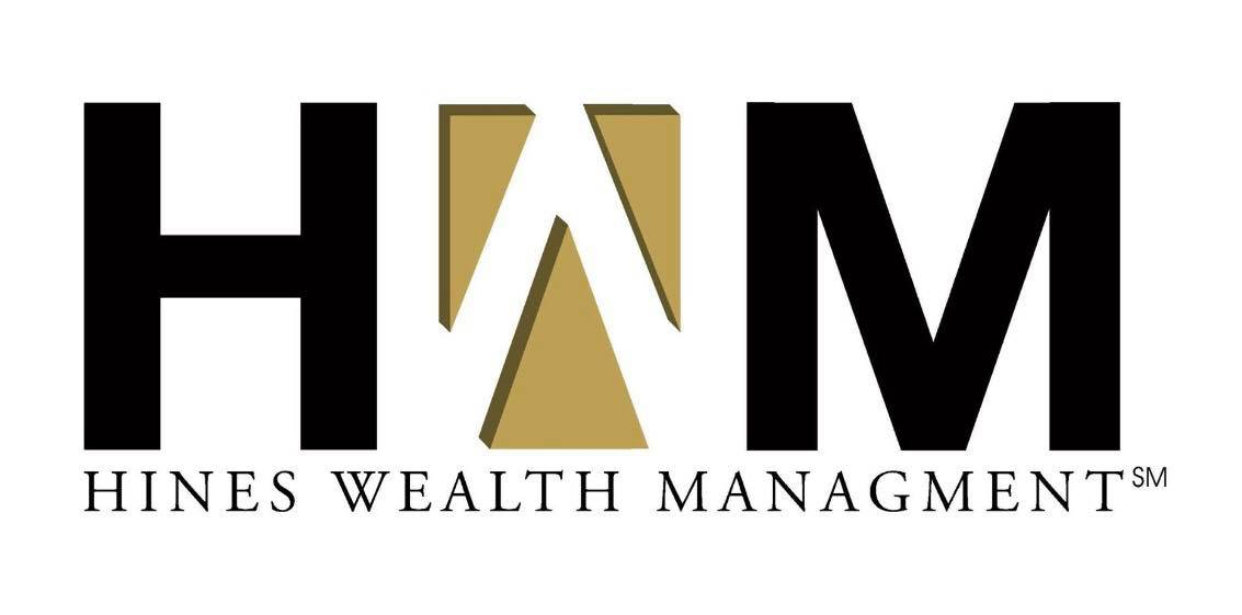 Hines Wealth Management Logo