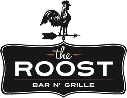 The Roost Logo